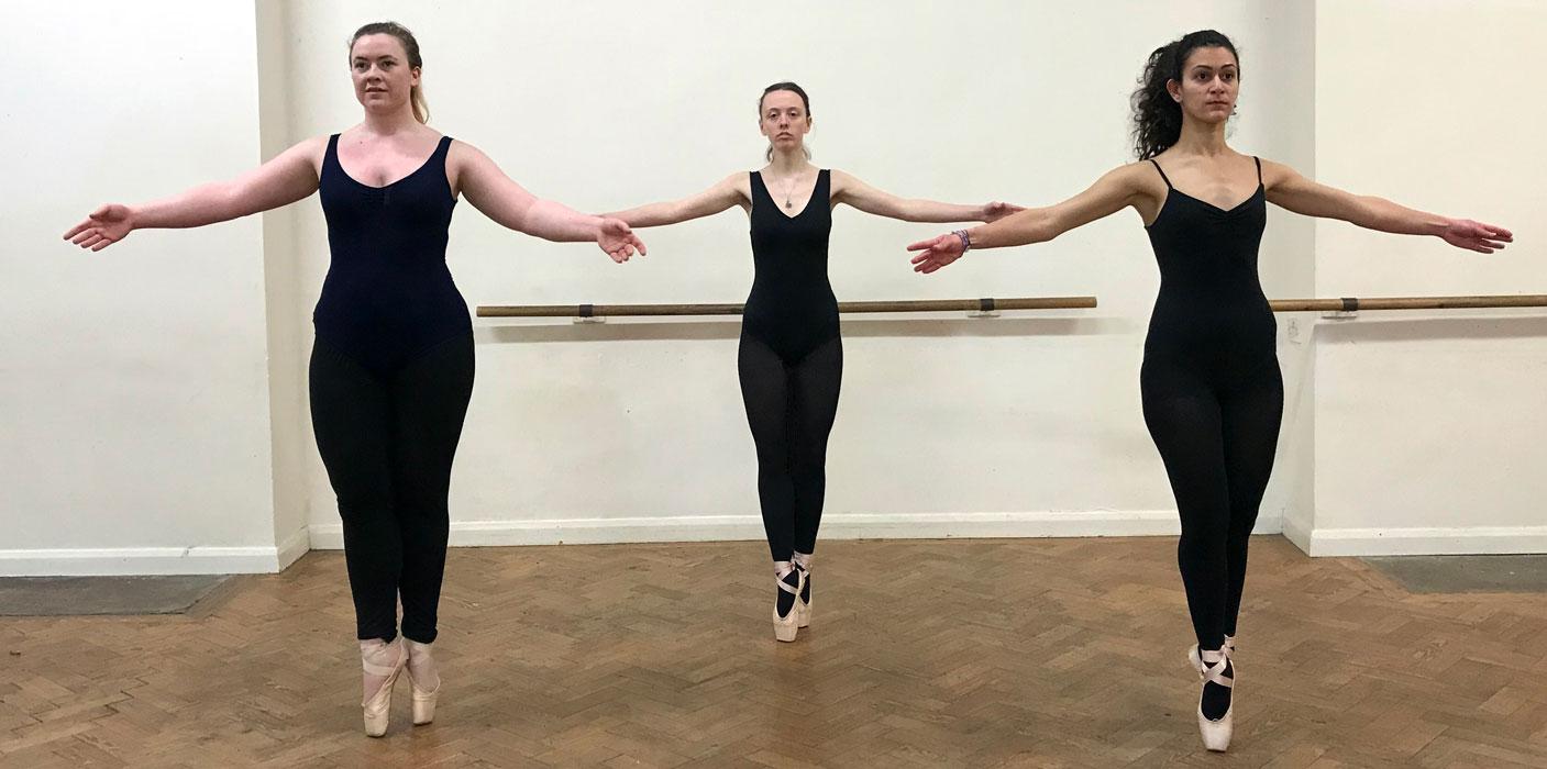 Cecchetti Ballet